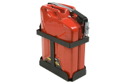 JERRY CAN VERTICAL HOLDER