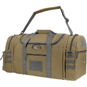 3-in-1 Load-Out Duffel Bag