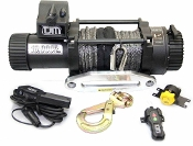 TJM 10000lb Stealth Series Winch