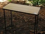 Single Camp Table