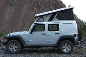 JEEP JK HARD TOP CONVERSION J30