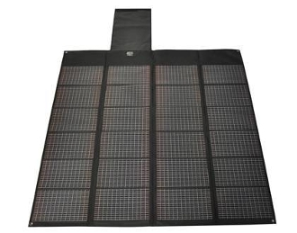 PowerFilm F16-3600 60 Watt 15.4 Volts Foldable Solar Charger