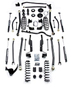 "Elite LCG JK 6"" Long Arm Suspension System"