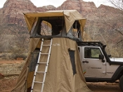 Front Runner Roof Top Tent Shower Skirt