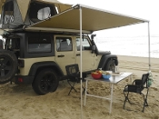 Front Runner Easy-Out Awning 2M
