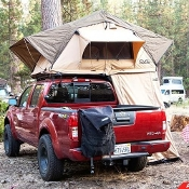 CVT Mt. Bailey Roof Top Tents